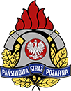 Komenda Powiatowa<br /> Państwowej Straży Pożarnej<br /> we Włodawie